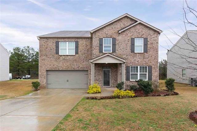 5520 Luther Court, Ellenwood, GA 30294 (MLS #6667275) :: North Atlanta Home Team