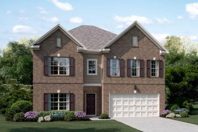 2184 Woodmarsh Circle, Auburn, GA 30011 (MLS #6667284) :: Kennesaw Life Real Estate