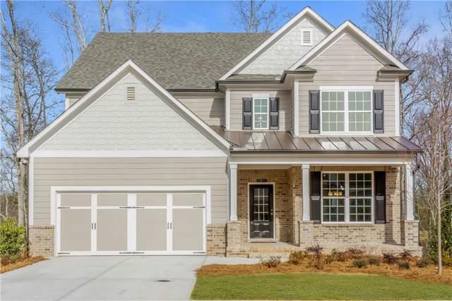1811 Goodhearth Drive NE, Marietta, GA 30066 (MLS #6667321) :: MyKB Partners, A Real Estate Knowledge Base