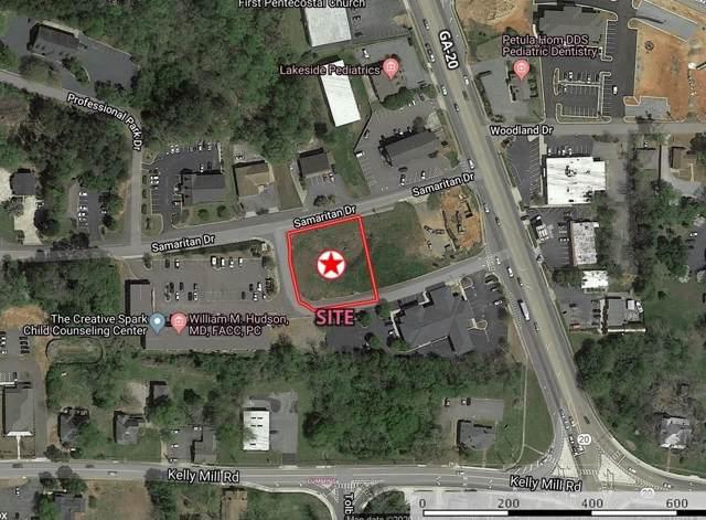 102 Samaritan Drive, Cumming, GA 30040 (MLS #6667337) :: North Atlanta Home Team