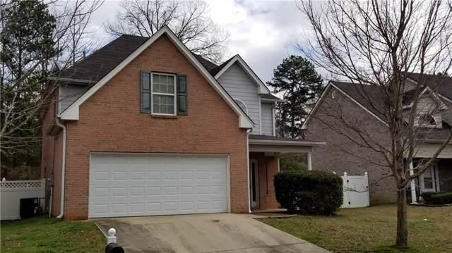 133 Addy Lane, Stockbridge, GA 30281 (MLS #6667344) :: North Atlanta Home Team