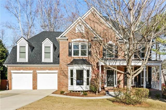 7005 E Hills Way, Woodstock, GA 30189 (MLS #6667356) :: North Atlanta Home Team