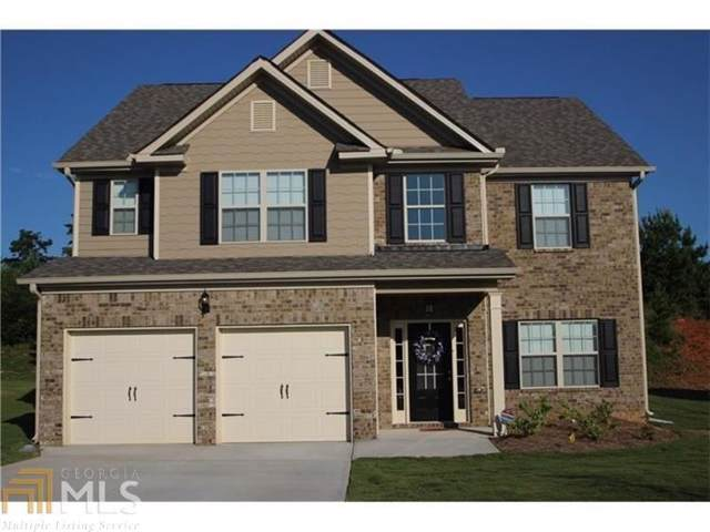 3963 Village Crossing Circle, Ellenwood, GA 30294 (MLS #6667363) :: North Atlanta Home Team