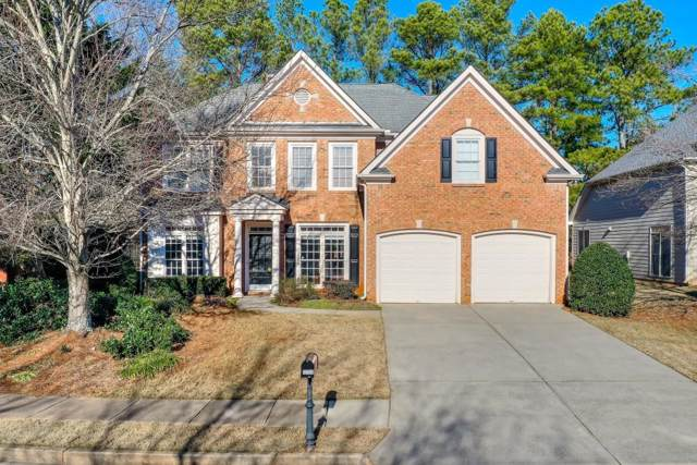 12550 Huntington Trace, Alpharetta, GA 30005 (MLS #6667368) :: North Atlanta Home Team