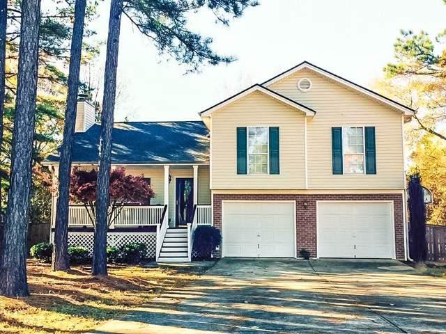 305 Lokeys Ridge Road, Bethlehem, GA 30620 (MLS #6667376) :: North Atlanta Home Team