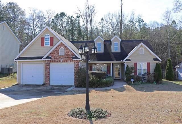 725 Denise Court, Mcdonough, GA 30252 (MLS #6667377) :: Rock River Realty