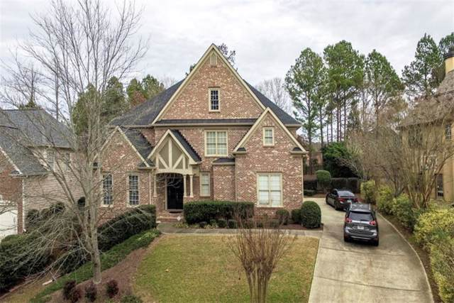 3395 Forest Trace Drive, Dacula, GA 30019 (MLS #6667382) :: The Butler/Swayne Team