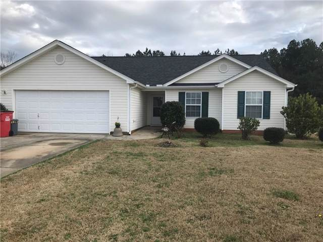 450 Raymond Drive, Winder, GA 30680 (MLS #6667394) :: Vicki Dyer Real Estate