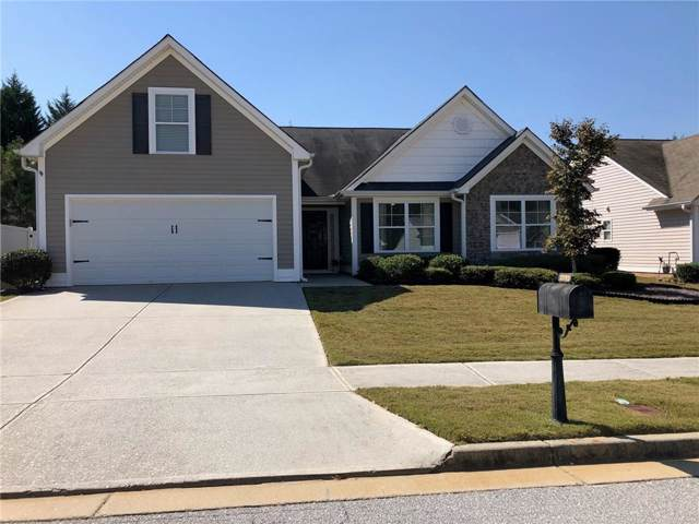 3793 Plymouth Rock Drive, Loganville, GA 30052 (MLS #6667397) :: Team RRP | Keller Knapp, Inc.