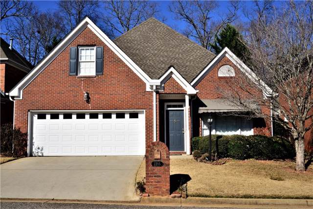 2295 Stockton Walk Lane, Snellville, GA 30078 (MLS #6667426) :: North Atlanta Home Team