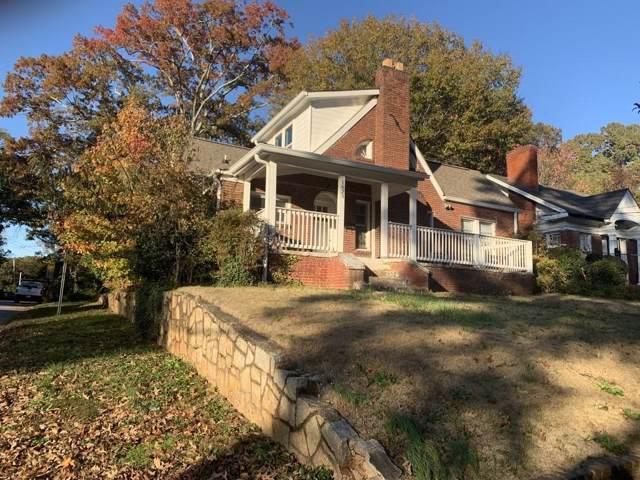 1623 Stokes Avenue SW, Atlanta, GA 30310 (MLS #6667434) :: RE/MAX Prestige