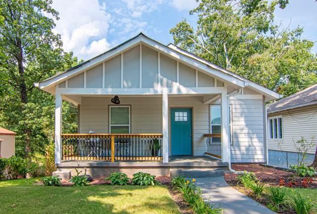 251 SE Memorial Terrace SE, Atlanta, GA 30316 (MLS #6667436) :: RE/MAX Prestige