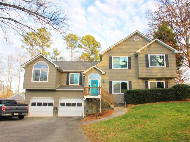 408 Wood Branch Street, Woodstock, GA 30188 (MLS #6667437) :: RE/MAX Prestige