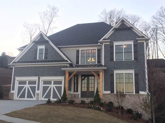 7215 Whitewater Way, Flowery Branch, GA 30542 (MLS #6667448) :: RE/MAX Paramount Properties