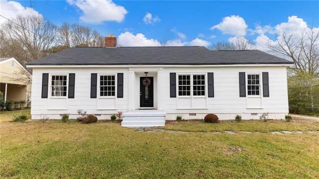 25 Buena Vista Street, Winder, GA 30680 (MLS #6667454) :: Vicki Dyer Real Estate