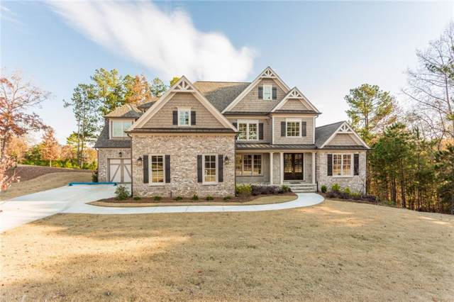 5323 Aldeburgh Drive, Suwanee, GA 30024 (MLS #6667462) :: North Atlanta Home Team