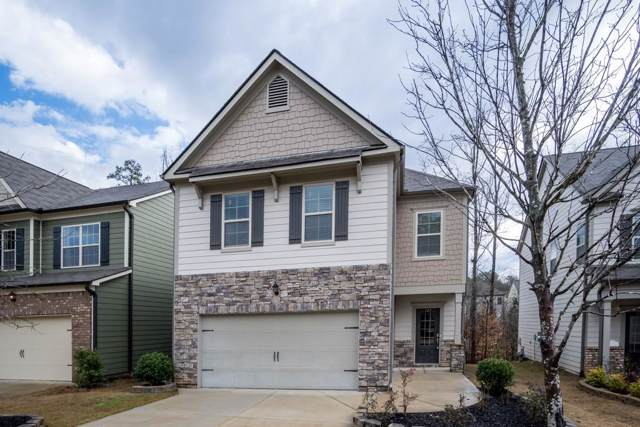 123 Dream Court, Acworth, GA 30102 (MLS #6667474) :: MyKB Partners, A Real Estate Knowledge Base