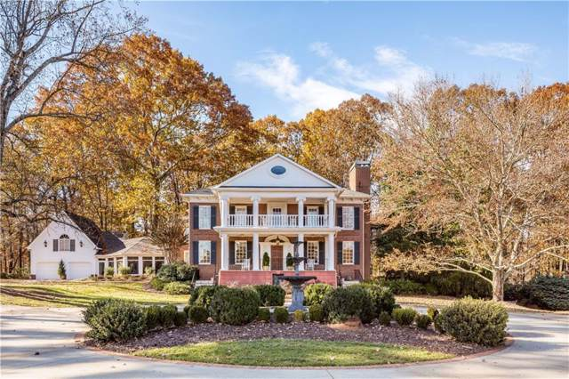 520 Tullamore Way, Milton, GA 30004 (MLS #6667477) :: North Atlanta Home Team