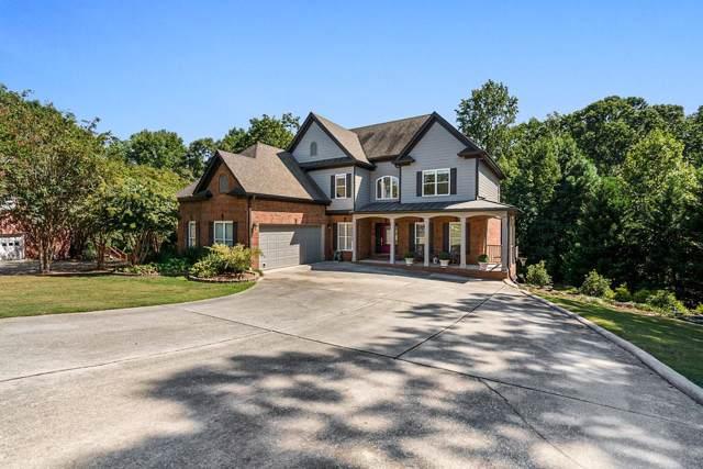 3813 Darnell Creek Court, Buford, GA 30519 (MLS #6667490) :: Vicki Dyer Real Estate