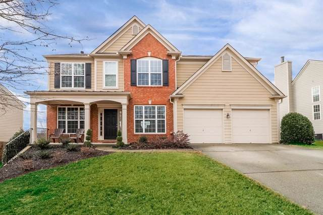 3825 Azurite Street, Cumming, GA 30040 (MLS #6667500) :: North Atlanta Home Team