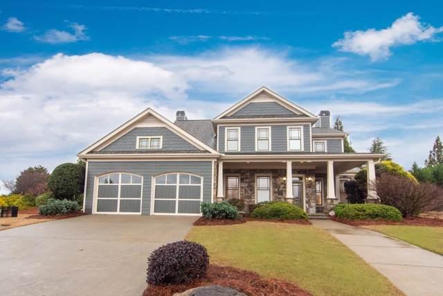 2809 White Azalea Street, Buford, GA 30519 (MLS #6667503) :: Vicki Dyer Real Estate