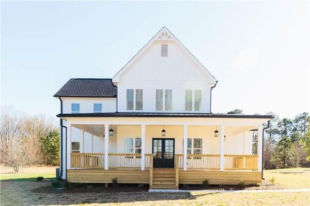 1041 Dockside Drive, Buckhead, GA 30625 (MLS #6667508) :: RE/MAX Paramount Properties