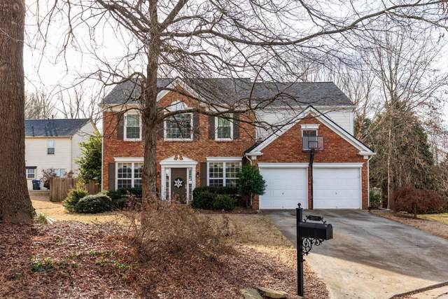 360 Leatherman Court, Johns Creek, GA 30005 (MLS #6667510) :: RE/MAX Prestige
