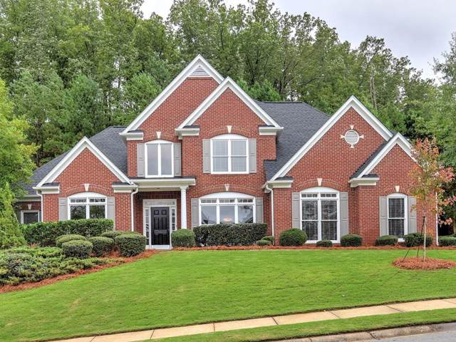 1460 Cameron Glen Drive, Marietta, GA 30062 (MLS #6667512) :: The Heyl Group at Keller Williams