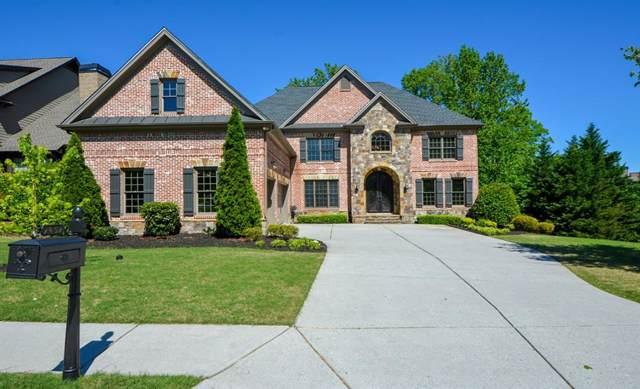 2452 Walkers Glen Lane, Buford, GA 30519 (MLS #6667521) :: Vicki Dyer Real Estate