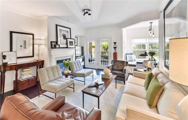 211 Colonial Homes Drive #1409, Atlanta, GA 30309 (MLS #6667559) :: KELLY+CO