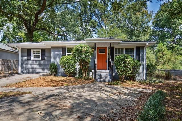 1994 Swazey Drive, Decatur, GA 30032 (MLS #6667579) :: Charlie Ballard Real Estate