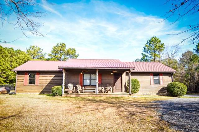 4210 Old Alabama Road, Thomaston, GA 30286 (MLS #6667585) :: North Atlanta Home Team