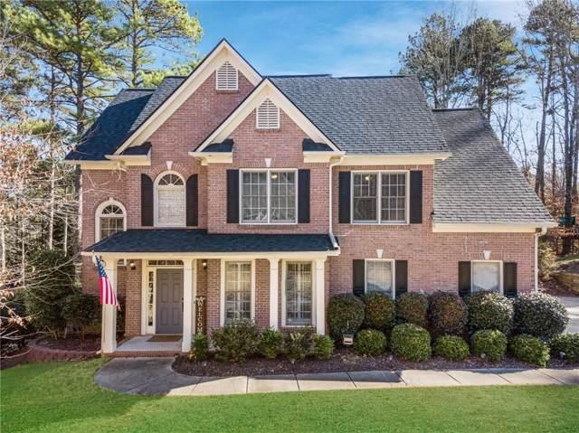 805 River Cove Drive, Dacula, GA 30019 (MLS #6667587) :: Vicki Dyer Real Estate