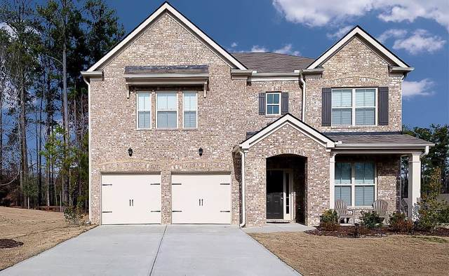 5664 Walnut Mill Lane, Powder Springs, GA 30127 (MLS #6667600) :: North Atlanta Home Team