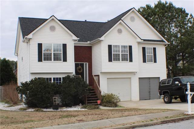 1035 Brushystone Drive, Loganville, GA 30052 (MLS #6667601) :: North Atlanta Home Team