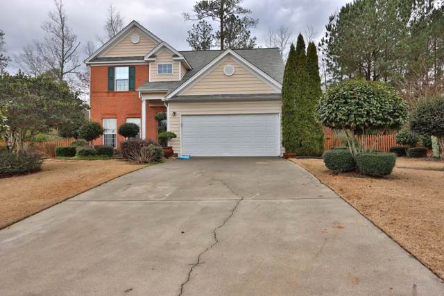 2163 Beacon Crest Drive, Buford, GA 30519 (MLS #6667606) :: North Atlanta Home Team