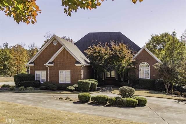 680 Milton Drive, Mcdonough, GA 30252 (MLS #6667614) :: North Atlanta Home Team