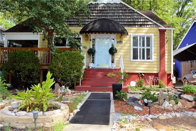 1519 Venetian Drive SW, Atlanta, GA 30311 (MLS #6667638) :: Keller Williams Realty Cityside