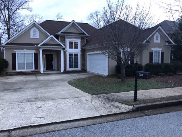 4465 Greycliff Point, Douglasville, GA 30135 (MLS #6667645) :: MyKB Partners, A Real Estate Knowledge Base