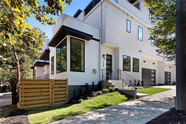 524-A Wabash Avenue, Atlanta, GA 30312 (MLS #6667647) :: Charlie Ballard Real Estate