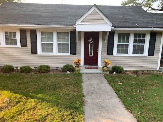 6154 Oakdale Road SE, Mableton, GA 30126 (MLS #6667648) :: Kennesaw Life Real Estate