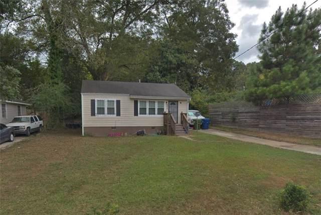 323 Camfield Court, Atlanta, GA 30310 (MLS #6667654) :: North Atlanta Home Team