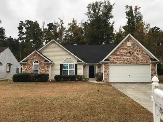 128 Kades Cove Drive, Dallas, GA 30132 (MLS #6667655) :: Kennesaw Life Real Estate