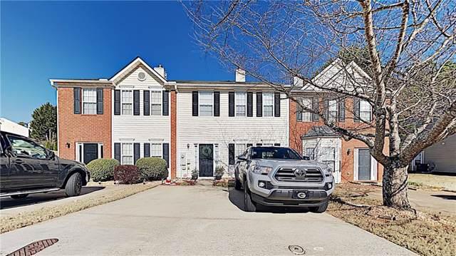 4681 Crawford Oaks Drive, Oakwood, GA 30566 (MLS #6667684) :: North Atlanta Home Team