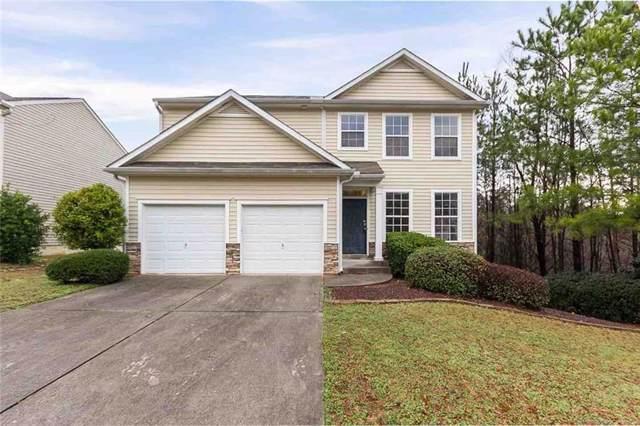 7038 Hillcrest Chase Lane, Austell, GA 30168 (MLS #6667689) :: North Atlanta Home Team