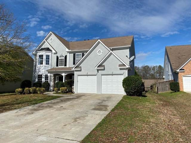364 Wildwood Point, College Park, GA 30349 (MLS #6667690) :: North Atlanta Home Team