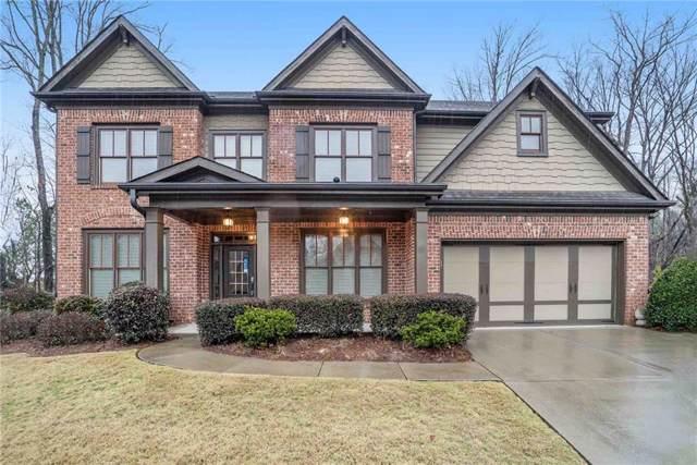 1353 Ashbury Park Way, Hoschton, GA 30548 (MLS #6667691) :: Vicki Dyer Real Estate