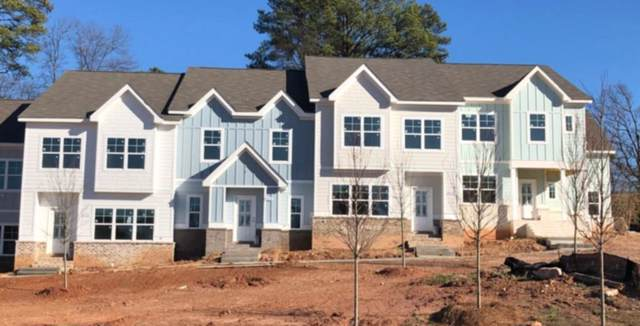 965 Shy Lane, Marietta, GA 30060 (MLS #6667695) :: The Heyl Group at Keller Williams