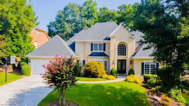 3360 Merganser Lane, Alpharetta, GA 30022 (MLS #6667697) :: Kennesaw Life Real Estate