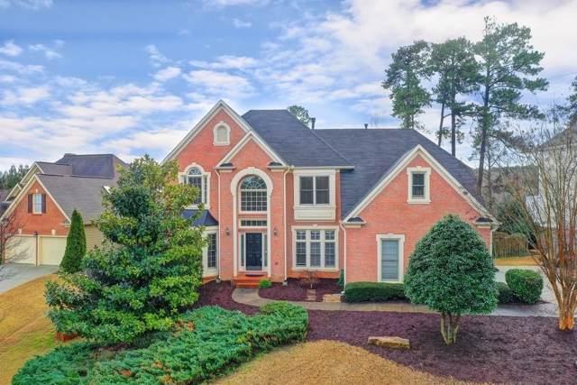 1515 Mill Place Drive, Dacula, GA 30019 (MLS #6667700) :: Vicki Dyer Real Estate